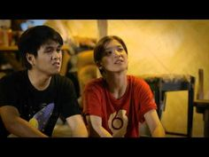 6 Cycle Mind featuring Jamich and Jinri Park - Basta Ako    I totally love their chemistry :)