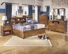 The Delburne Youth Collection flawlessly captures the feel of youth! Perfect for your son