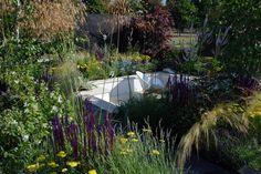 The Garden Pad RHS Hampton Court 2013 Lisa Cox