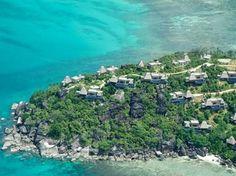 Maia Luxury Resort and Spa   SEYŠELY