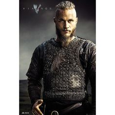 Buy Vikings: Maxi Poster - Ragnar Lothbrok online and save! Vikings: Maxi Poster – Ragnar Lothbrok This poster delivers a sharp, clean image and vibrant colours. This poster is printed on high quality paper. Ragnar Lothbrok, Lagertha, Floki, Vikings Travis Fimmel, Ragnar Vikings, Vikings Tv Show, Vikings Tv Series, Vikings Actors, Roi Ragnar