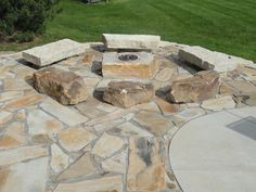 Fire Pits   Greenwood, IN Landscape Design & Installation Experts   Ambiance Gardens   Serving Greenwood, IN