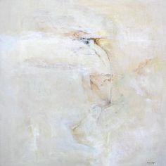 Desert Storm, David Baca, acrylic/panel, $950. #contemporaryart.