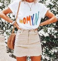 Street Style Looks Your Wardrobe Needs This Spring Summer Outfits, Casual Outfits, Cute Outfits, Fashion Outfits, Womens Fashion, Fashion Trends, Night Outfits, Fashion Fashion, Hippie Stil
