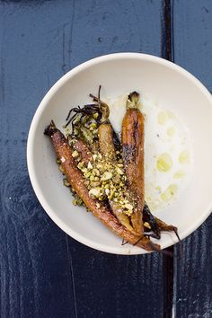 Grilled carrots,Goldies | Los Angeles