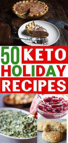 These keto recipes are great for Christmas! While these are ketogenic Thanksgiving recipes, there are so many low carb recipes you could make for Christmas too! #keto #ketodiet #lowcarb #lowcarbdiet #ketogenic
