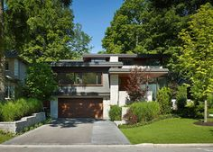 Don Mills Residence by Jillian Aimis