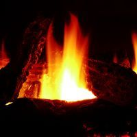 A fake fire creates a visual effect of flickering flames and fire colors. Fake fires work as campfire props and stage settings, and make an effective focal point for a faux fireplace. The advantages of a fake fire include the lack of fire risk, keeping the fireplace and air clean and free of smoke and carbon, and the opportunity to add a dynamic,...