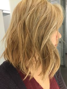 The Blonde Chronicles: Lessons Learned from Going Brunette to Blonde