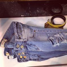 MET New Collection Spring/Summer 2014 Summer 2014, Spring Summer, Denim Shorts, Store, Collection, Fashion, Moda, Fashion Styles, Larger