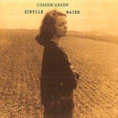 Sibylle Baier - Colour Green