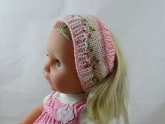 Tiny Tears Knitting Patterns : Patrones de munecas gratis, Munecas de moda and Patron muneca ganchillo on Pi...
