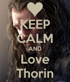 Thorin Oakenshield                                                                                                                                                                                 More