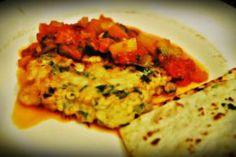 Rice India Pale Ale Ryba po marokańsku