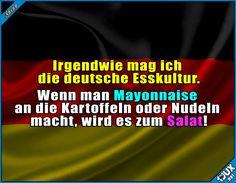 Zack, Salat :) Lustige Sprüche und Bilder #Sprüche #Salat #Deutschland #deutsch #Salat #lecker #Humor #lustigeMemes #lustigeBilder