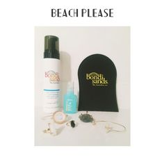 A little early I know! But cannot wait for summer  beach ready with my @bondisands tan! Cutest pocket size @johnfriedauk salt spray and the dreamiest rocks from @hm   #girl #love #london #happy #peace #happiness #positive #bethegirl  #nude #fblogger #ukblogger #blogger #freedom #smile #beach #summer #bondi #bondisands #beachwaves #jewellery #travel #wanderlust by byablondeshot