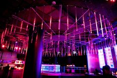 Club Vie & The Jaxx, Rotterdam, The Netherlands.