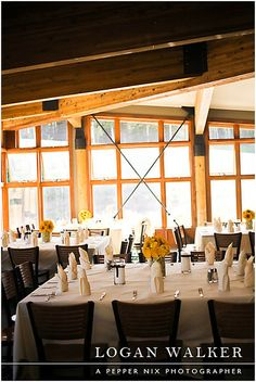 red pine lodge the canyons resort park city utah park city wedding