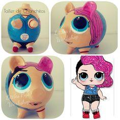 - Little Pigs Workshop Sarah Kay, Lol, Little Pigs, Piggy Bank, Workshop, Fictional Characters, Teacup Pigs, Piglets, Mental Health