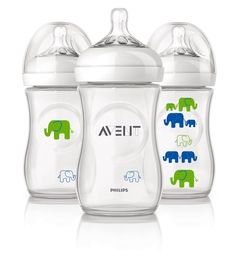 Philips Avent…Bottles with Style!
