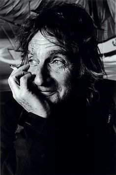 autoportrait • Jeanloup sieff (1933-2000)