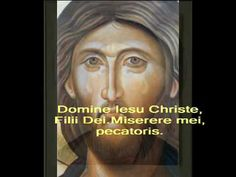 Domine Iesu Christe 01