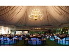 Banquetes Foresta / banquete para boda