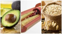 8 foods that you must include in your diet to control high triglycerides Omega 3, Natural Medicine, Smoothie, Health Tips, Benefit, Mexican, Vegetables, Ethnic Recipes, Food
