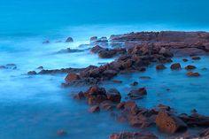 Blue Tasmania