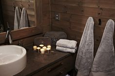 FLORENCE DESIGN toilet and make-up bags in suede leather and suiting towels & our new SCENTED LIGHTS <3 Suede Leather, Florence, Towels, Cool Pictures, Bath, Lights, Collection, Design, Bathing