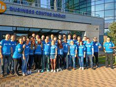 1. října se tým z řad zaměstnanců CTR group a kolegů z VSH Development zúčastnil Mezinárodního maratonu míru v Košicích.  Závodu se zúčastnilo hned 6 štafetových týmů reprezentujících náš projekt Rezidencia pri radnici, přičemž nejlepší z nich zvládl maratonskou trať ve skvělém čase 4:01:19.