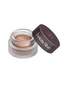 7663665477c Charlotte Tilbury Eyes to Mesmerise Long Wear Cream Shadow in Bette Cream  Eyeshadow, Eyeshadow Makeup