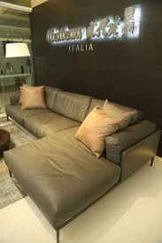 dudy sectional by chateau d'ax, italy. shown in fabric. visit ... - Puffoletto Chateau D Ax