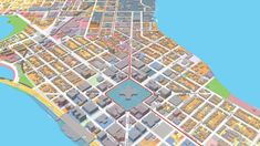 This SimCity-Like Tool Lets Urban Planners See the Potential Impact of Their Ideas