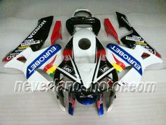 Honda CBR 600RR F5 2005-2006 ABS Fairing - Lee #2006cbr600rrFairings #2005hondaCBR600rrFairings