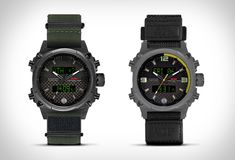 MTM AIR STRYK II MTM Special Ops are a watch brand specialized in the field of military and tactical timepieces. The Air Stryk II is an elite analog digital aviation t... http://drwong.live/gear/nu5r_8dehby/