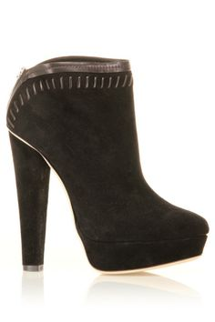 #❦ Jimmy Choo Evans Booties In Black – Beyond the Rack