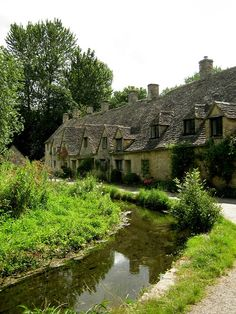 Bibury, Gloucestershire, Cotswolds, England, UK Fancy a trip to The Cotswold? Of course you do :) Just copy and paste this link into your browser to see what we have on offer. http://omega-pinterest.reader.travel/tour.php?d=0=31=97=1141