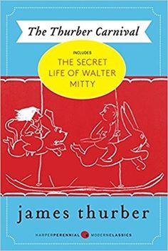 The Thurber Carnival: James Thurber: 9780060932879: Amazon.com: Books