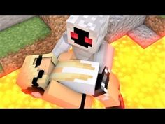 NEW Minecraft Song Psycho Girl 8 - Psycho Girl Minecraft Animations and Music Video Series - YouTube