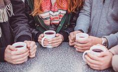 Drei Trend-Getränke, die du auf dem Weihnachtsmarkt probieren solltest