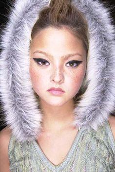 Eskimo Devon Aoki