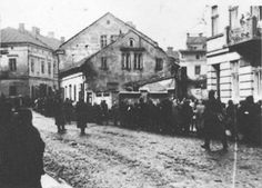 A Day in the History - 1st April 1941.Poles living next to the camp were given just one hour to leave their houses. They were not informed about it earlier. The eviction was executed in a rush, so people would not object to it. The houses were demolished by prisoners shortly afterwards and the material was used to expand Auschwitz. READ MORE : https://www.instagram.com/p/BDqvWrJPDWp/?taken-by=auschwitz.study.group