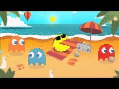Havaianas - Pac-Man