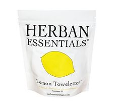 Herban Essentials essential oil towelettes are made with the highest quality pure essential oil. Not only do they smell amazing, but they are naturally antibacterial and antiseptic as well. Making Essential Oils, Lemon Essential Oils, Car Essentials, Beauty Essentials, Anti Inflammatory Oils, Buffet, Beauty Kit, How To Get Rid Of Acne, Health And Beauty Tips