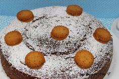 Tapitas y Postres: Bizcocho de galletas príncipe.