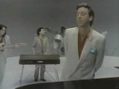 """Boz Scaggs  """"You Can Have Me Anytime""""  '80 clip"""