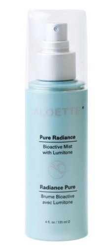 Aloette Pure Radiance Bioactive Mist >>> Read more reviews of the product by visiting the link on the image.