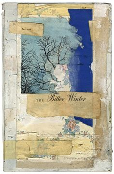 Randel Plowman: untitled collage.