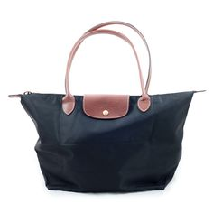 RECENTLY SOLD: Longchamp Le Pliage Tote Bag |